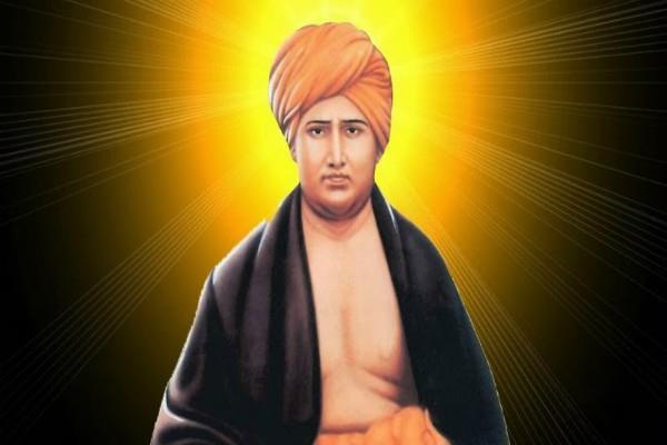PunjabKesari, Jayanti of maharshi Dayanand, Maharshi Dayanand, महर्षि दयानंद जी