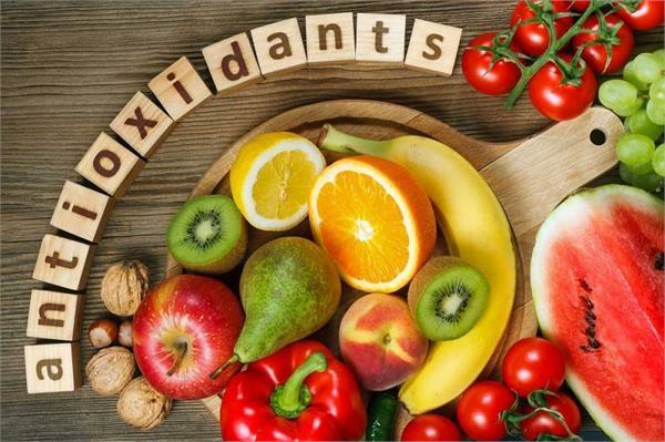 PunjabKesari, Nari, Antioxidant, Women Diet Image