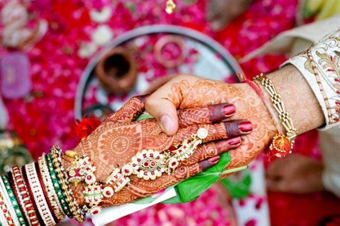 PunjabKesari, Marriage, शादी