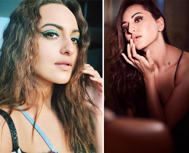 PunjabKesari, sonakshi sinha Beauty Secret Image, Bollywood Actress Beauty Secret Image