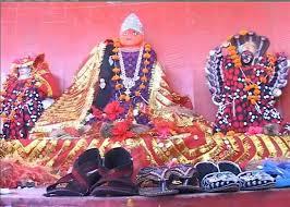PunjabKesari Siddhidatri Pahad Wala mandir