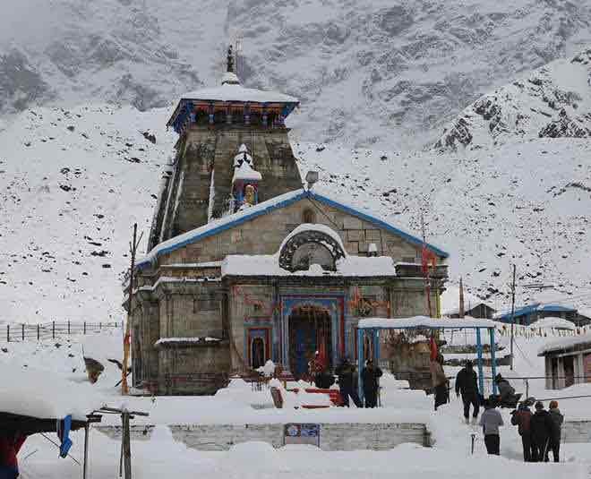 Kedarnath temple open for pilgrims, Kedarnath Temple, Kedarnath Dham yatra