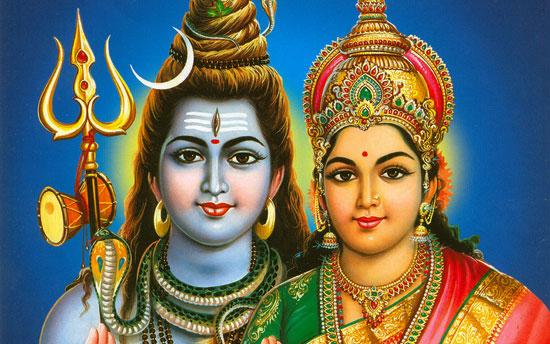 PunjabKesari, Lord Shiva, Shiv, Parvati