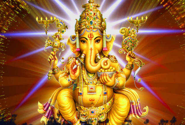 PunjabKesari, Ganesh Ji, Lord ganesh, Ganpati, श्री गणेश