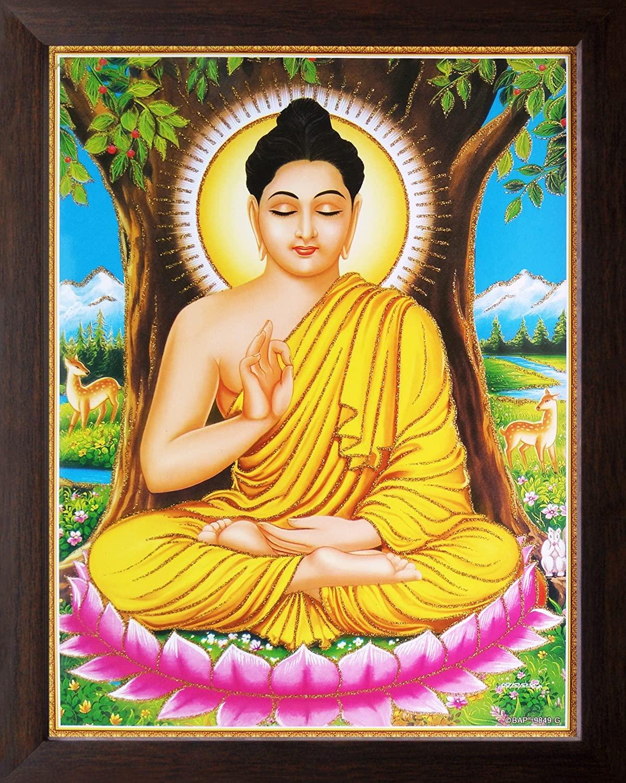 PunjabKesari, Motivational Concept, Motivational  Story, Inspirational Theme, Gautam Budha, गौतम बुद्ध, Religious concept, Religious Story, Punjab Kesari, Dharm