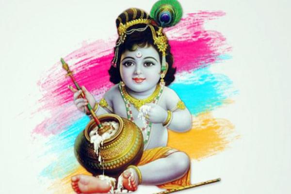 PunjabKesari, Sri krishna, Lord krishna, श्री कृष्णा, कृष्ण जन्माष्टमी, Krishna Janmashtami