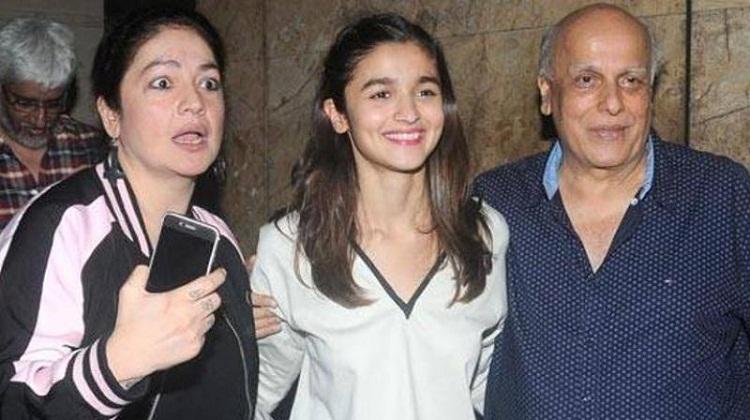 Bollywood Tadka, Mahesh Bhatt Birthday