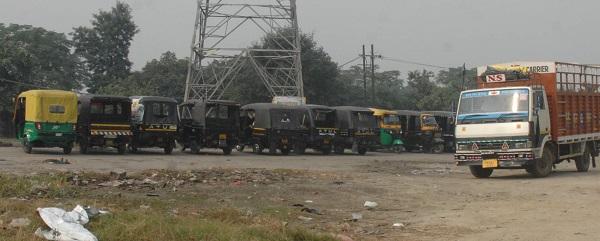 PunjabKesari, warning to street vendors