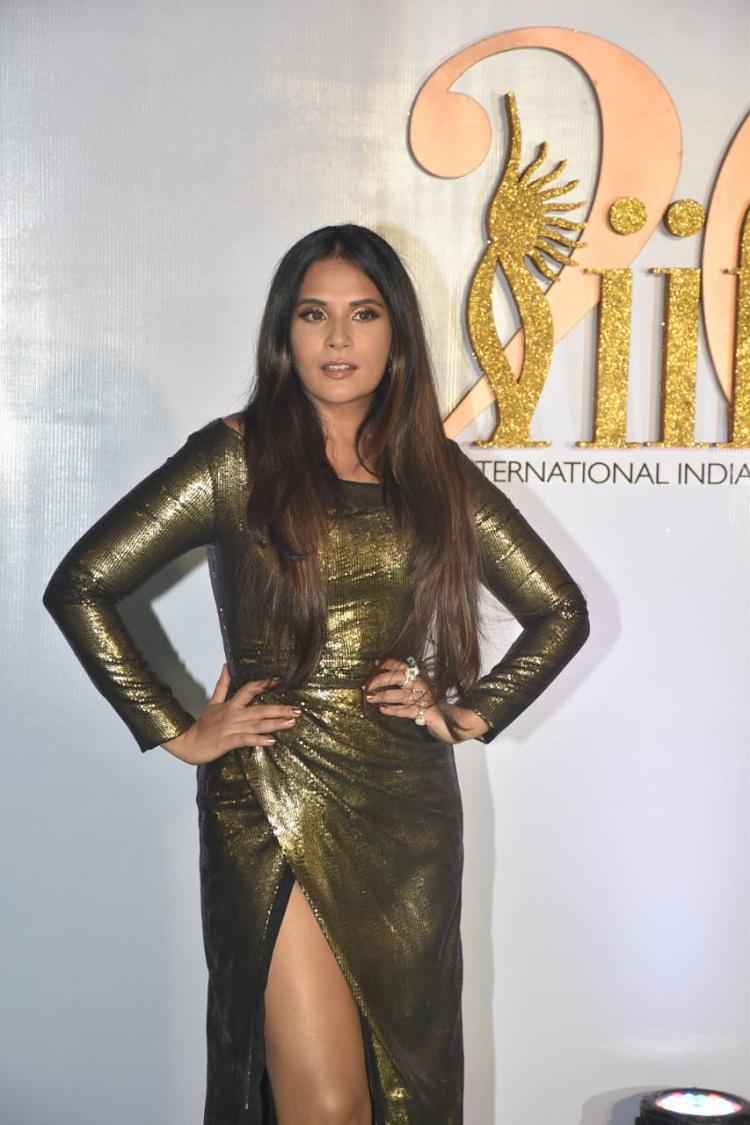 PunjabKesari,  ऋचा चड्ढा इमेज,ऋचा चड्ढा फोटो,ऋचा चड्ढा पिक्चर, Richa Chadda Pictures