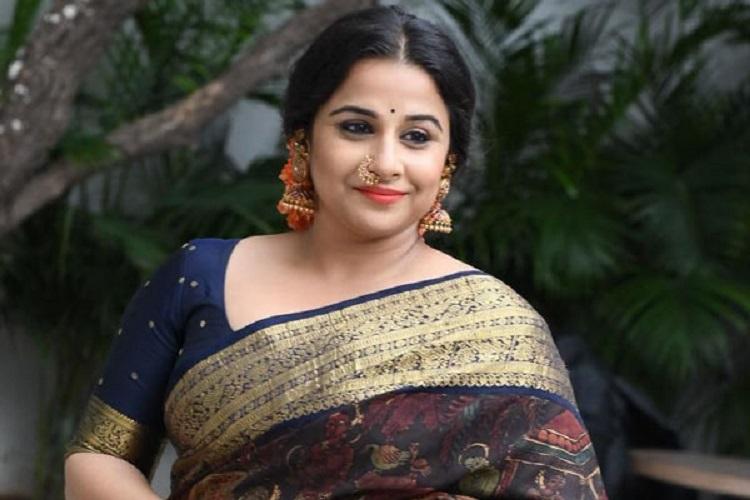 Bollywood Tadka, Vidya Balan Shakunatala