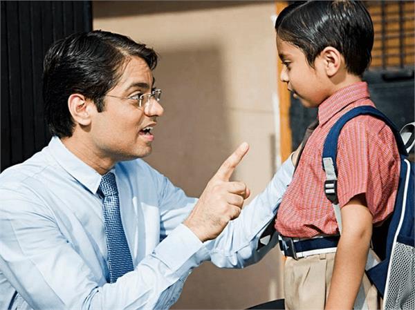 PunjabKesari, Nari, Children Safety Tips, Children Safety Image