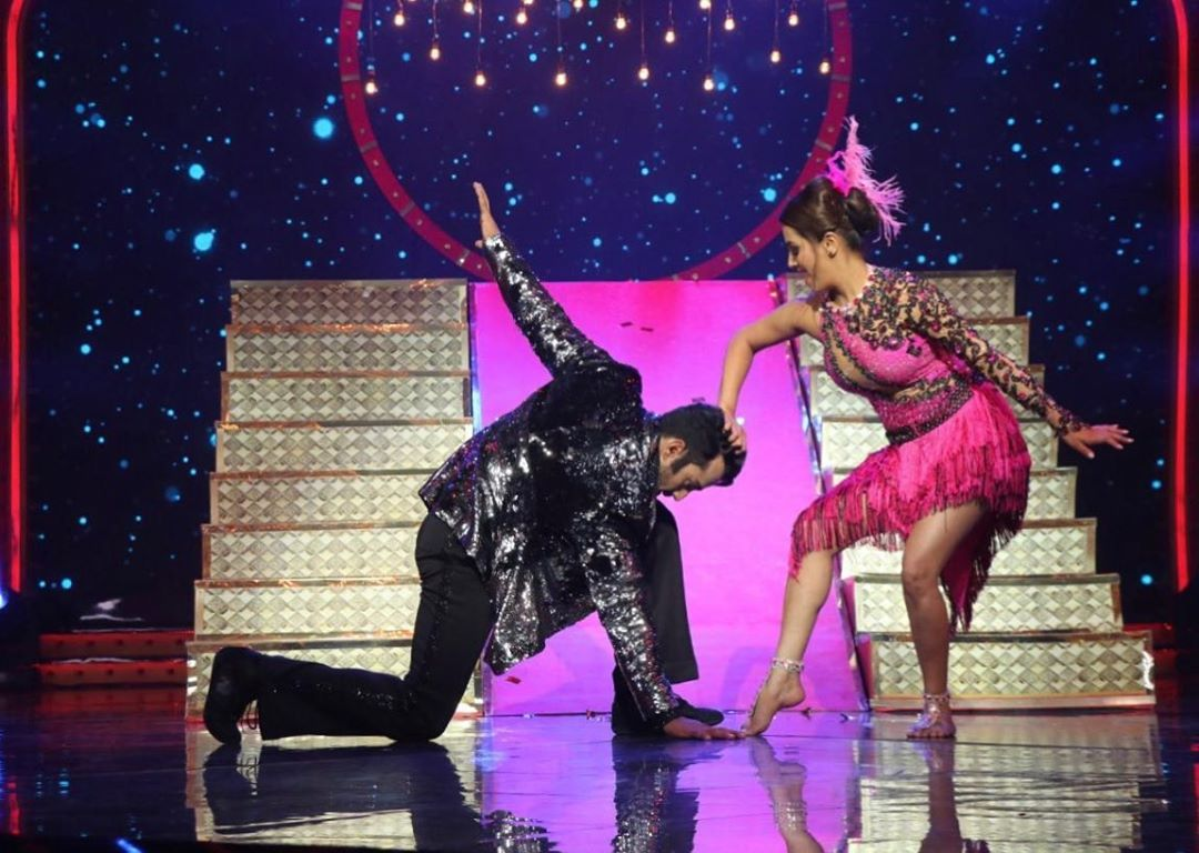 Bollywood Tadka,अनीता हसनंदानी इमेज,अनीता हसनंदानी फोटो,अनीता हसनंदानी पिक्चर, रोहित रेड्डी इमेज,रोहित रेड्डी फोटो,रोहित रेड्डी पिक्चर
