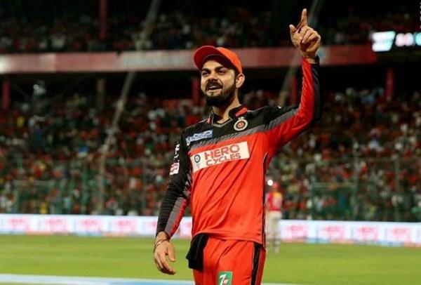 Cricket news in hindi, IPL 2019, Captain Virat Kohli, Gautam Gambhir, jibe, Would sitting, home, people from outside