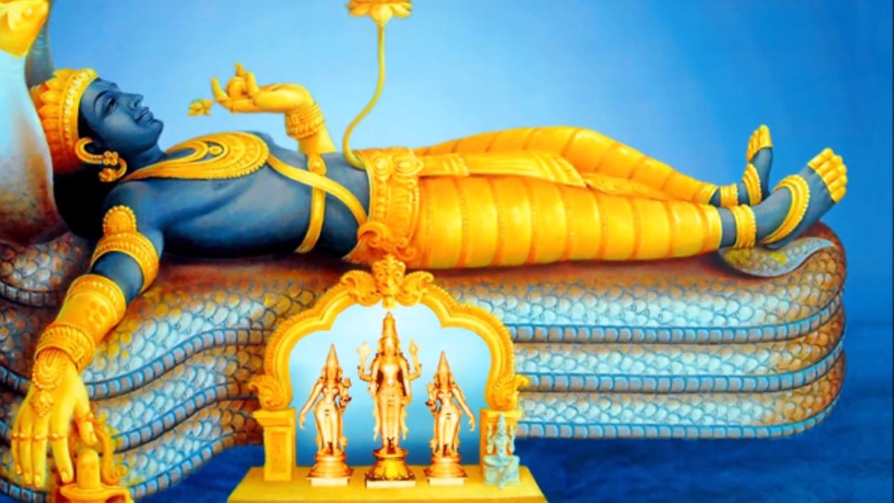 PunjabKesari,पद्मनाभ द्वादशी, Padmanabha Dwadashi