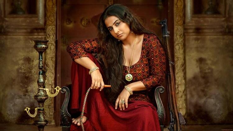 Bollywood Tadka, Vidya Balan As Shakunatala