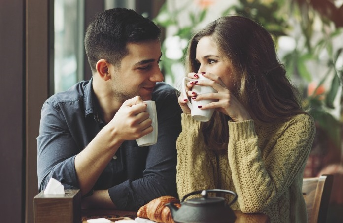 PunjabKesari, Valentine Date Tips Image, वेलेंटाइन डेट टिप्स इमेज