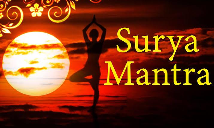 PunjabKesari, Surya Mantra, सूर्य मंत्र, Lord Surya