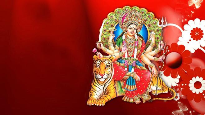 PunjabKesari, Chaitra Navratri, Chaitra Navratri 2019, Navdurga, Devi Durga