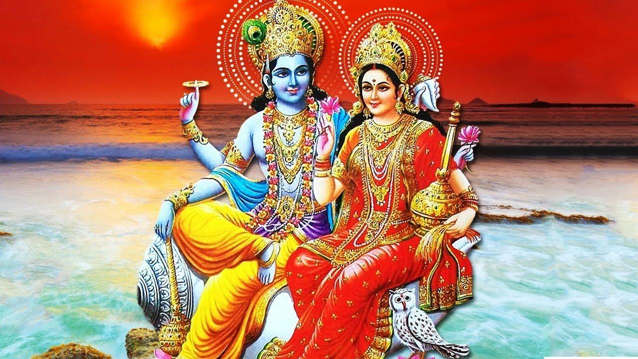 PunjabKesari, kundli tv, lord vishnu laxmi