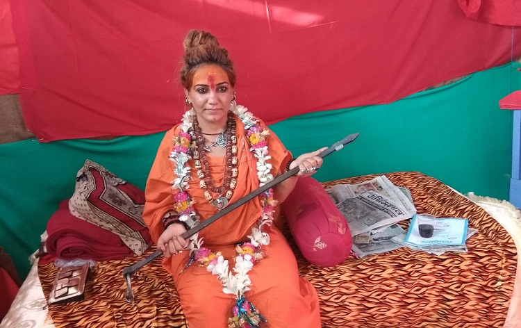 Bollywood Tadka, साध्वी शिवानी दुर्गा इमेज, साध्वी शिवानी दुर्गा फोटो,  साध्वी शिवानी दुर्गा पिक्चर,