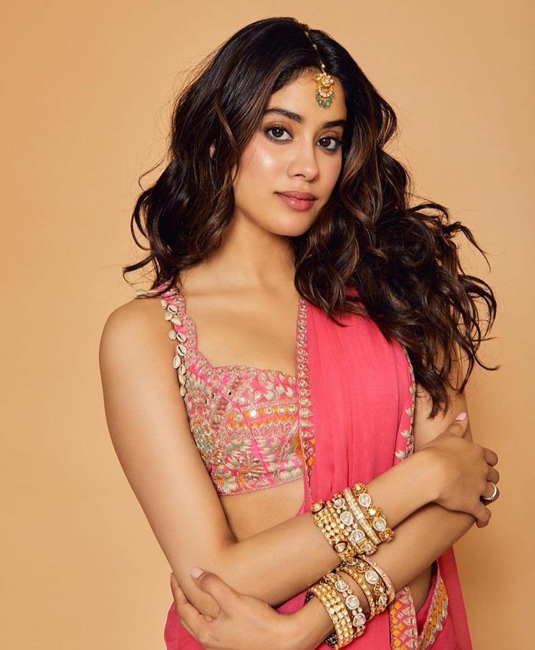 Bollywood Tadka,Janhvi Kapoor image, Janhvi Kapoor photo, Janhvi Kapoor picture
