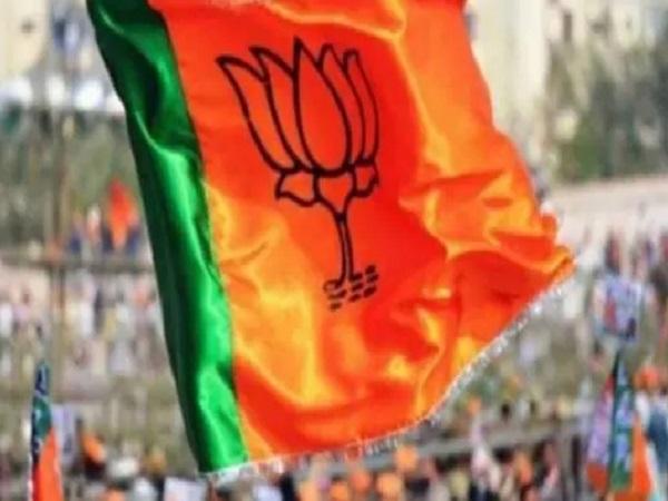 PunjabKesari, BJP MLA Narayan Tripathi, Maihar, Electricity Connection, BJP Office, Electricity Department, Satna, Madhya Pradesh News, Punjab Kesari