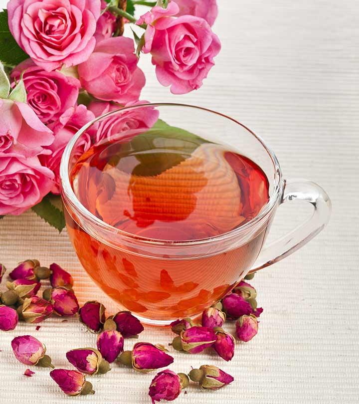 PunjabKesari, Flower tea, Nari