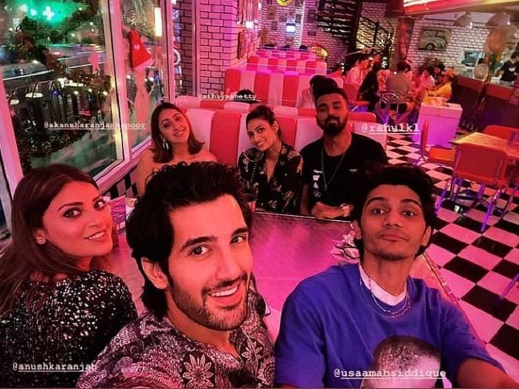 Bollywood Tadka,athiya shetty image,athiya shetty photo, athiya shetty pictures, kl rahul image, kl rahul photo,kl rahul pictures