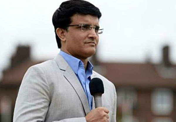 Sourav Ganguly said - The image of the board is bad, I will take the decision