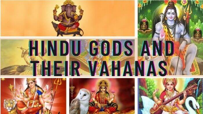 PunjabKesari Hindu gods and their vehicles