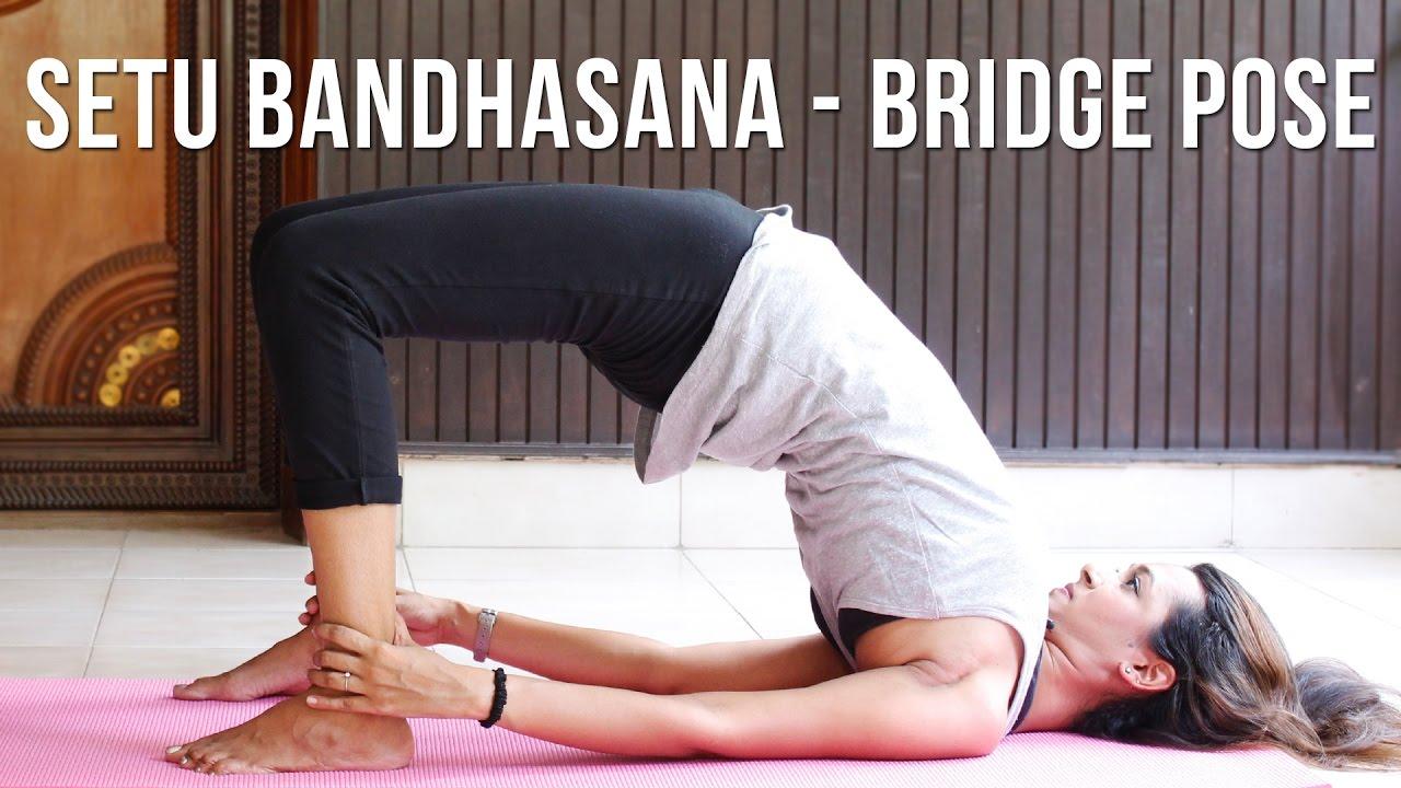सेतुबंधासन के जानिए 10 कमाल के फायदे - health-benefits-of-setu-bandhasana - Nari Punjab Kesari