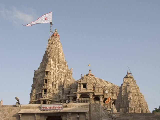PunjabKesari Dwarka