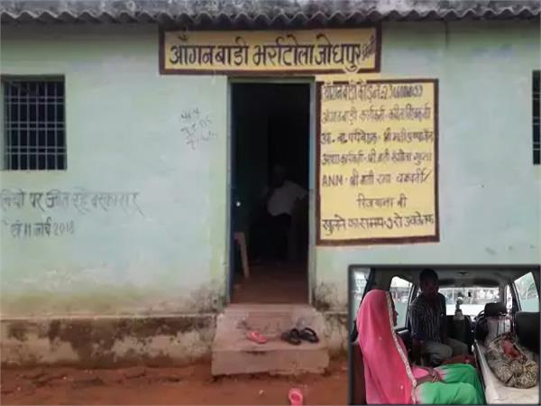 girl student died in sehdol