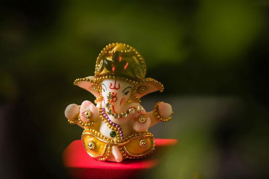PunjabKesari, PunjabKesari, Sakat Chauth 2019, Sakat Chauth, Sri Ganesh, Ganesh Image, Sri Ganesh image