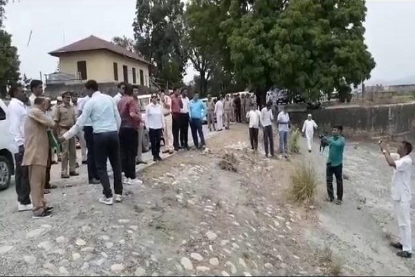 PunjabKesari, mining, mafia, hi-tech