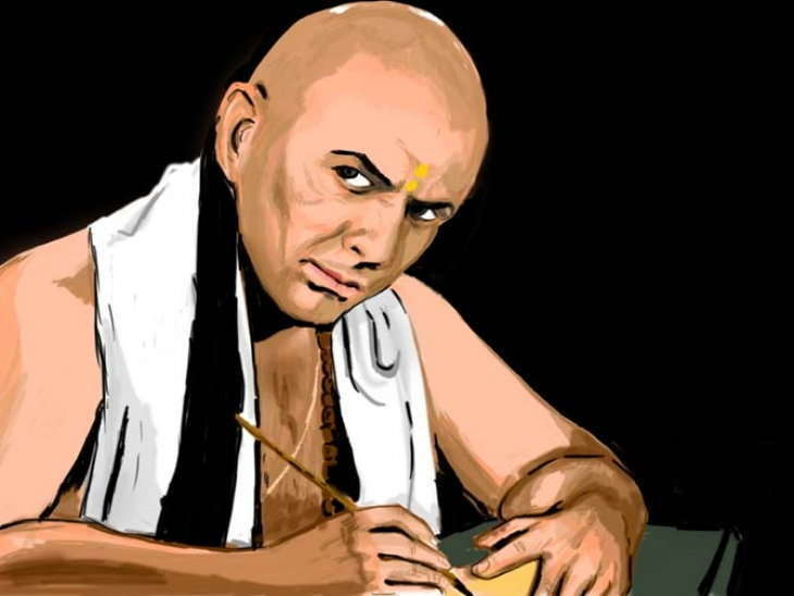 PunjabKesari, Chanakya Niti, Acharya Chanakya, आचार्य चाणक्य नीति