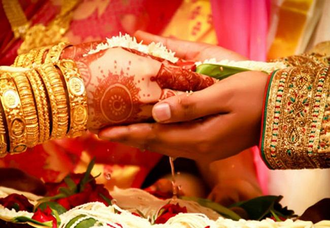 PunjabKesari, Married Life, Marriage
