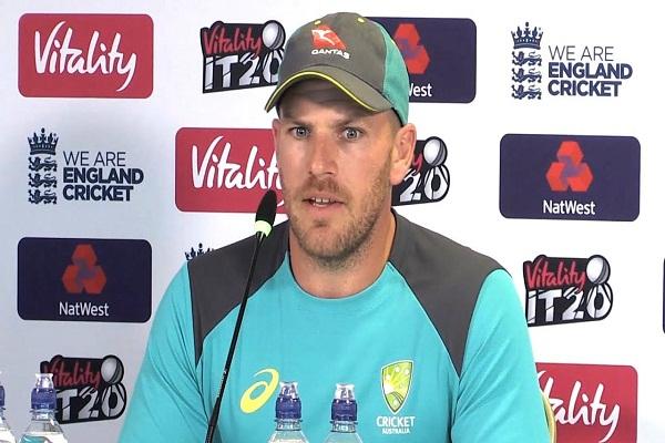 sports news, cricket news india, Australia cricket, captain Finch