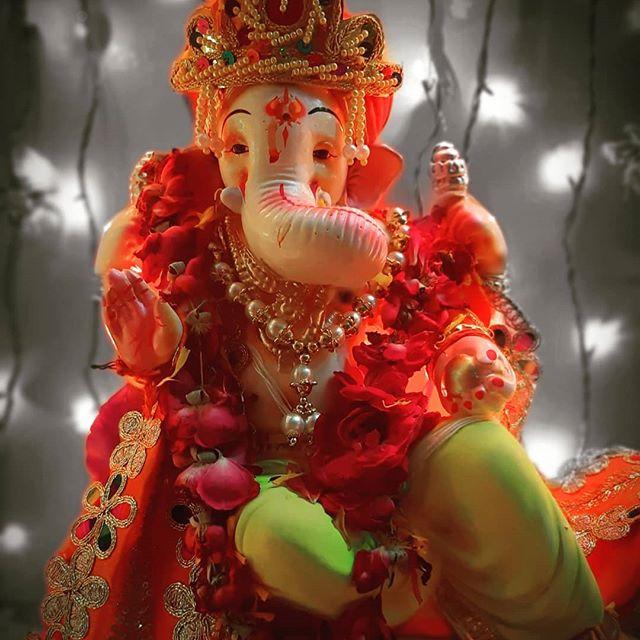 PunjabKesari, ganpati atharvashirsha path, श्री गणपति अथर्वशीर्ष स्तुत, Ganesh Chaturthi, Ganesh Utsav, Ganesh Chaturthi 2019, Anant Chaturdashi, Sri ganesh, Lord Ganesh, श्री गणेश, गणेश चतुर्थी, गणेश उत्सव, अनंत चतुर्दशी