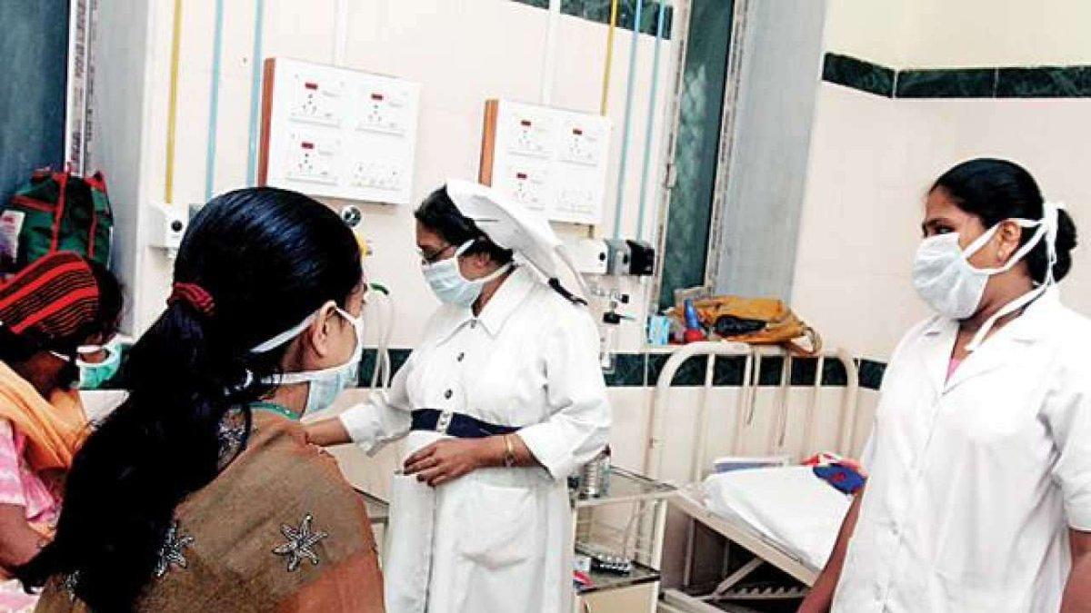 Image result for मानसून से पहले केरल पहुंचा जानलेवा 'निपाह' वायरस, सामने आया पहला केस