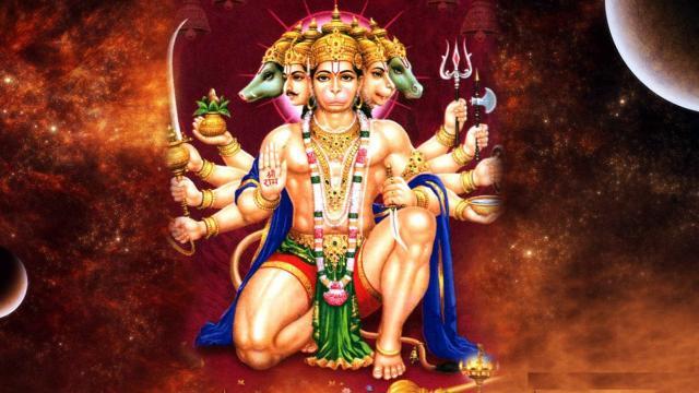 PunjabKesari, Hanuman Ji, Bajrangbali, Kesari nandan