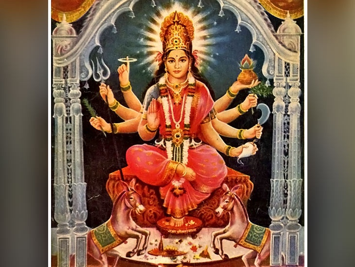PunjabKesari, Sheetla Devi, Sheetla ashtmi 2019, Sheetla ashtmi, Sheetla Mantra