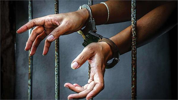 60 thousand asked for ota imposition vigilance caught bribe supervisor