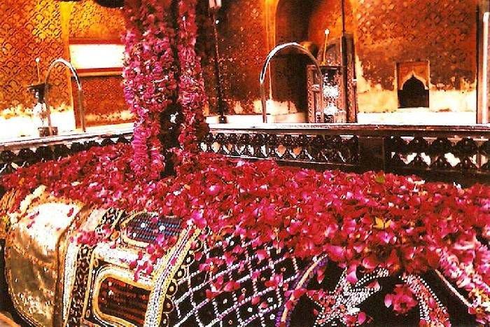 PunjabKesari, Ajmer Sharif, अजमेर शरीफ़