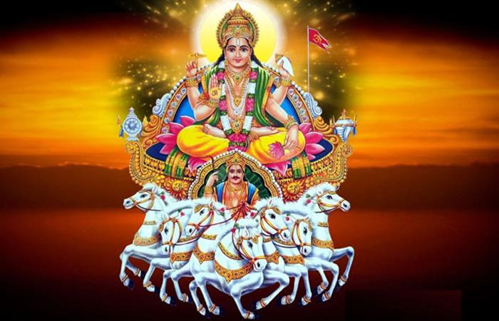 PunjabKesari, Achala Saptami 2019, Achala Saptami Special, Surya Dev, Surya