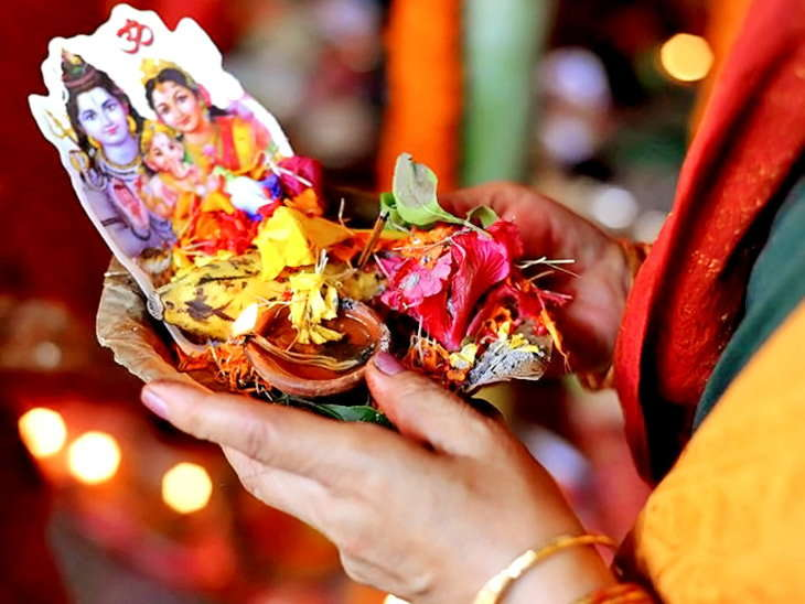 PunjabKesari, kundli tv, lord shiva pujan image