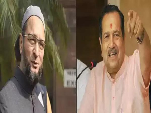 PunjabKesari, Madhya Pradesh News, Punjab Kesari, Bhopal News, RSS, Indresh Kumar, Attacks, Asaduddin Owaisi, AIMIM, triple talaq, Islam