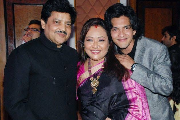Bollywood Tadka,  Udit Narayan Images