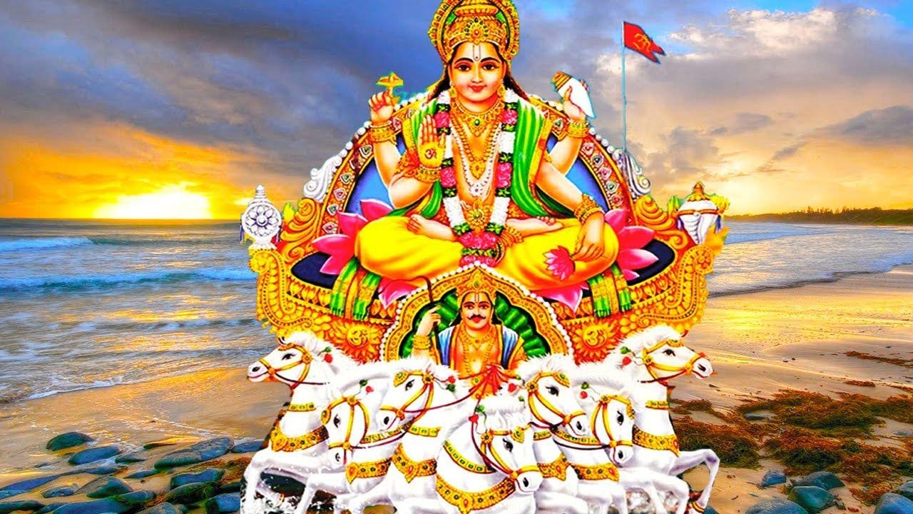 PunjabKesari, Sun transit, Sun transit effects, Sun transit effects on Jyotish Vidya, Jyotish Gyan, Astrology In Hindi, ज्योतिषशास्त्र, Lord Surya Dev, Surya, Sun