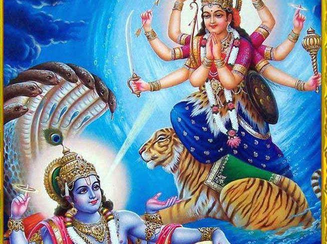 PunjabKesari, Dharam, Utpanna ekadashi, उत्पन्ना एकादशी, Utpanna ekadashi 2019, Lord vishnu, Sri Hari